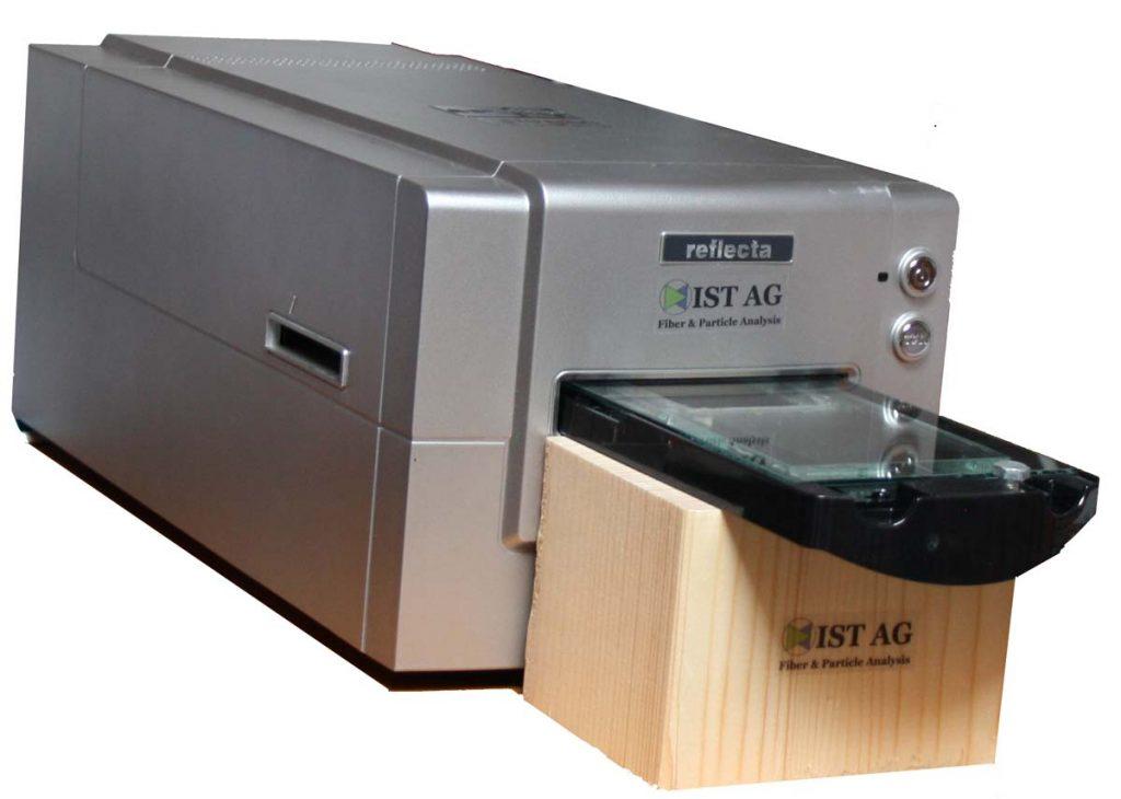 scanner MF 5000