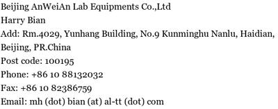 Distributor China