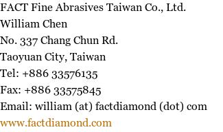 Distributor Taiwan